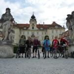 Zámok Valtice - UNESCO