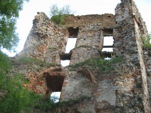 Pajštún castle, Borinka